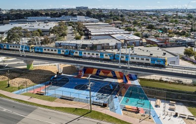 Caulfield to Dandenong Level Crossing Removal