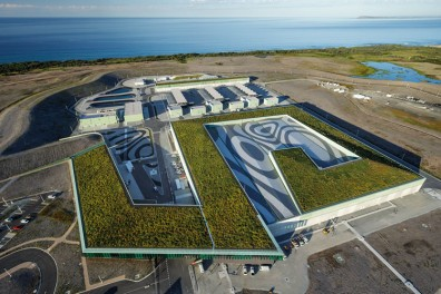 The Victorian Desalination Project & Ecological Reserve